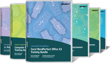 Corel WordPerfect Office X3
