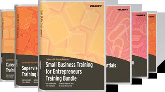 Small Business Training for Entrepreneurs