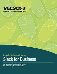 Slack for Business