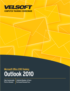 Outlook 2010 - Foundation