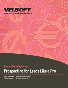 Prospecting for Leads like a Pro