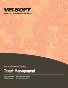 Creating a Top-Notch Talent Management Program
