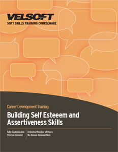 Self Esteem and Assertiveness Skills