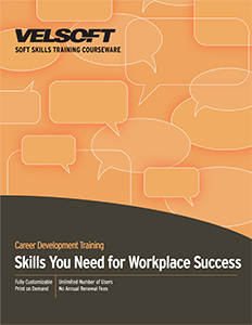 Skills You Need for Workplace Success