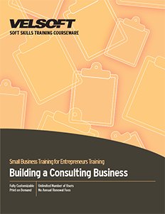 Building a Consulting Business