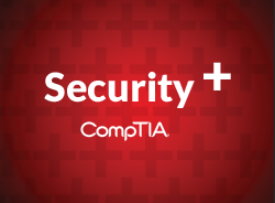 Security+ CompTIA