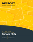 Outlook 2007 - Advanced