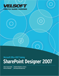 SharePoint Designer 2007 - Advanced