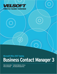 Microsoft Office Business Contact Manager 3