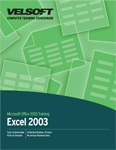 Excel 2003 - Foundation