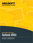 Microsoft Office Outlook 2003 - Foundation