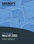 Microsoft Office Word 2002 - Foundation