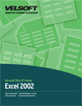 Excel 2002 - Intermediate