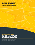 Microsoft Office Outlook 2002 - Foundation
