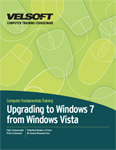 Upgrading to Windows 7 from Windows Vista