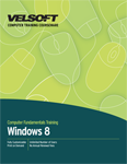 Windows 8 - Foundation