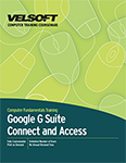 Google G Suite Connect