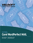 Corel WordPerfect MAIL