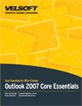 Core Essentials - MS Outlook 2007