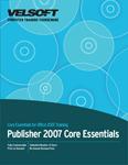 Core Essentials - MS Publisher 2007
