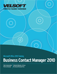 Microsoft Business Contact Manager 2010 - Complete