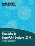 Upgrading to SharePoint Designer 2010