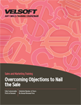 Overcoming Objections to Nail the Sale