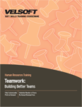 Teamwork: Building Better Teams