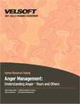 Anger Management: Understanding Anger - Yours and Others