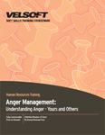 Anger Management - Understanding Anger