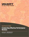 Conducting Effective Performance Reviews