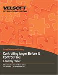 Controlling Anger Before It Controls You - A One Day Primer