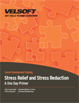 Stress Relief and Stress Reduction - A One Day Primer