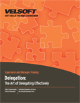 Delegation: The Art of Delegating Effectively