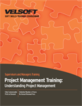 Project Management Training: Understanding Project Management