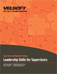 Leadership Skills for Supervisors