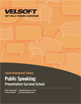 Public Speaking: Presentation Survival School