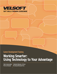 Working Smarter - Using Technology to your Advantage