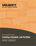 Creating a Dynamite Job Portfolio