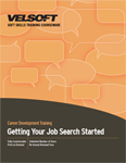 Getting Your Job Search Started