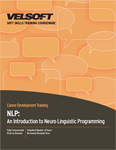 Introduction to Neuro Linguistic Programming