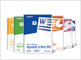 Upgrading to Office 2007
