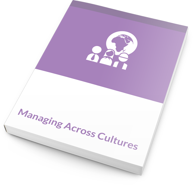 managing across cultures assignment Cross-cultural management chapter 1 meanings and dimensions of culture outline chap1-1 cross value differences and similarities across cultures p 10 common personal discussion in groups how to learn cross-cultural management assignment after class read a paper on hofstedes.