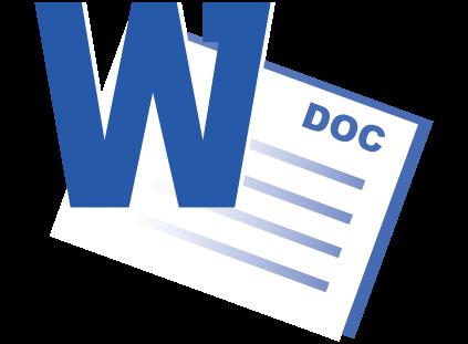 Microsoft Word 2010: Part Three