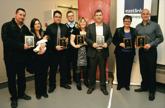 Velsoft Wins Export of the Year Award