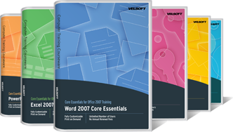 Core Essentials for Office 2007