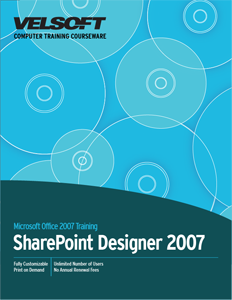SharePoint Designer 2007 - Foundation