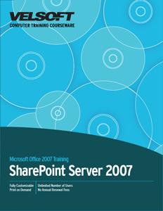 SharePoint Server 2007