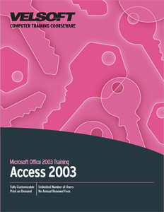 Access 2003 - Intermediate