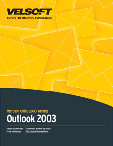 Outlook 2003 - Advanced
